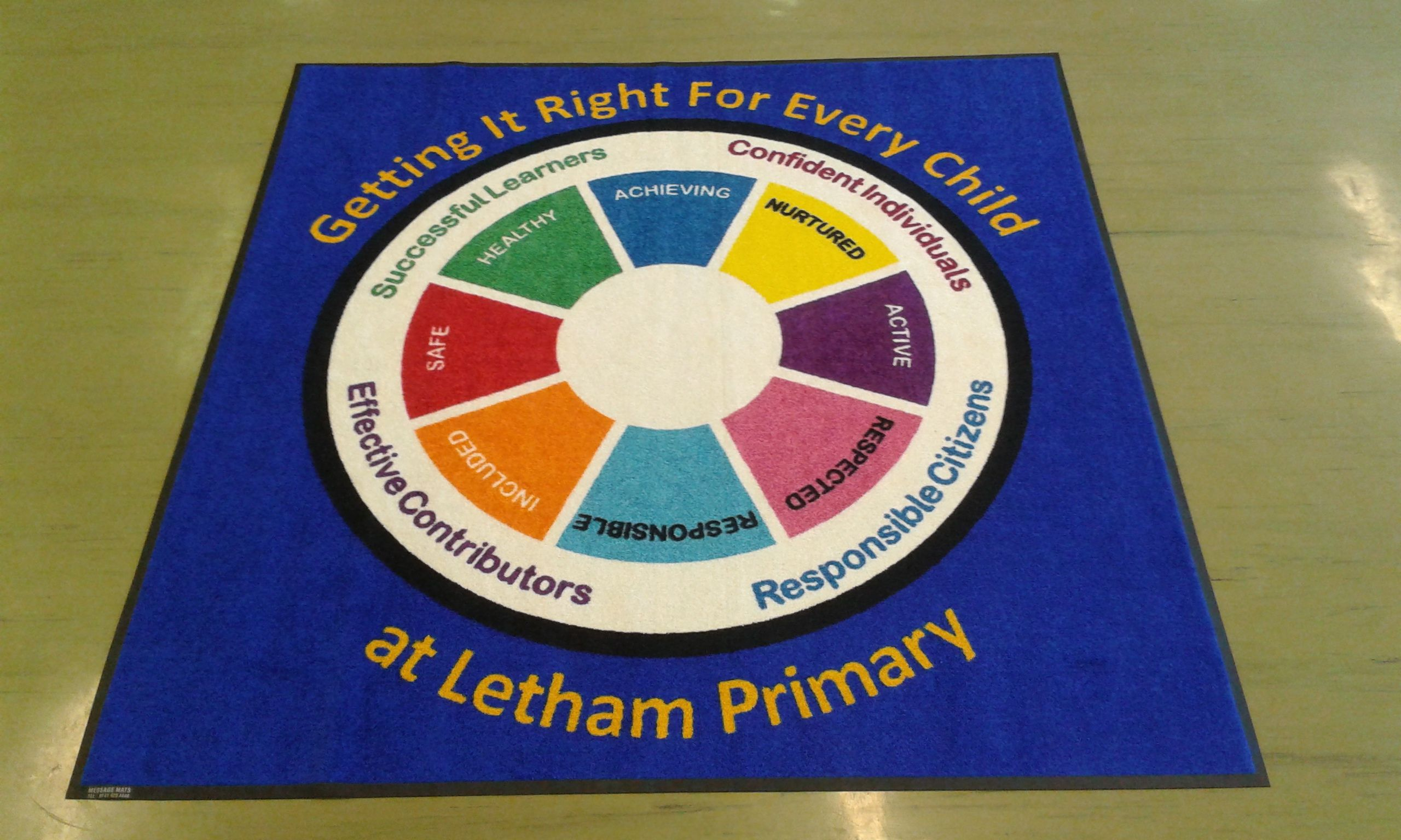Letham Primary