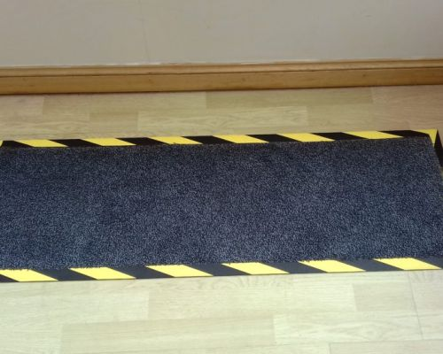 Cable Safety Mat