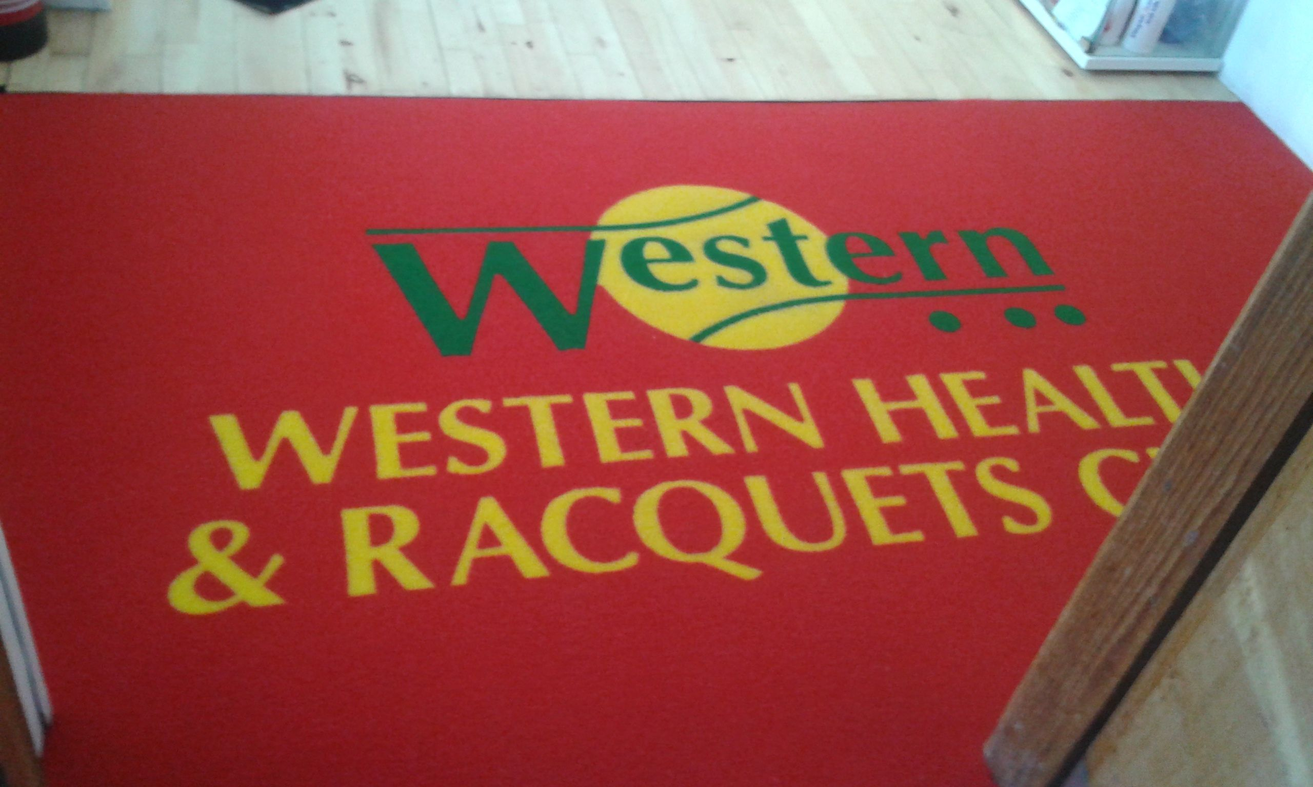 Western Health & Racquets Club