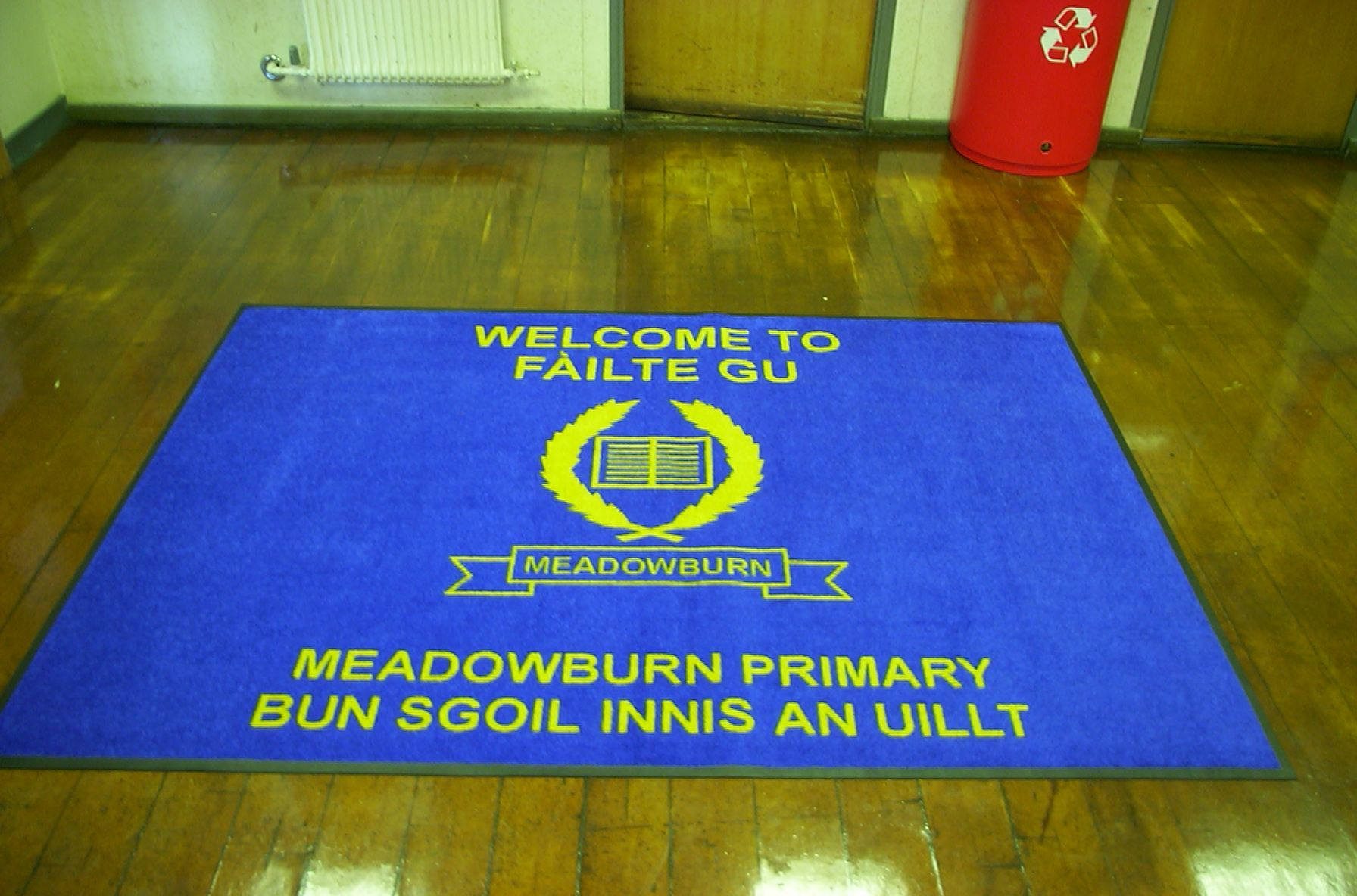 Meadowburn Primary